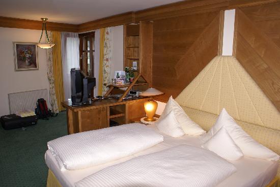 Seefeld Hotel Alpenkönig